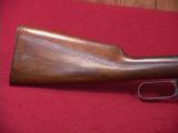 WINCHESTER 94 (1894) 25-35 FLAT BAND CARBINE - 3 of 6