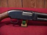 WINCHESTER MODEL 12 12GA 3DUCK GUN - 5 of 6