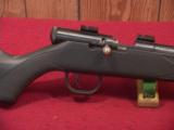 TRADITIONS BUCKHUNTER 50 CAL