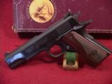 COLT 1911 CUSTOM GOVERNMENT 45 ACP - 5 of 5