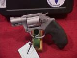 CHARTER ARMS UNDERCOVER 38 SP
