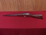 WINCHESTER MODEL 90 (1890) 3RD MODEL 22 LONG