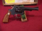 S&W 34-2 22/32 KIT GUN