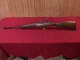 WINCHESTER MODEL 70 PRE 64 30-06 FEATHERWEIGHT - 4 of 6