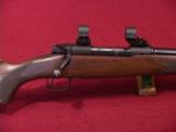 WINCHESTER MODEL 70 PRE 64 30-06 FEATHERWEIGHT - 1 of 6