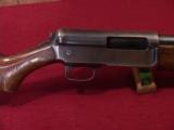 WINCHESTER MODEL 1911 12 GA