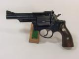 """RUGER SECURITY SIX 357 4"""""""