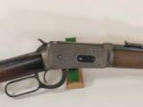 WINCHESTER MODEL 1894 (94) 38-55 SRC