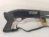 WINCHESTER MODEL 1200 12GA PISTOL GRIP, 10 SHOT - 2 of 6