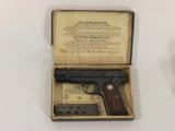 COLT 1903 32 ACP, TYPE IV - 1 of 6