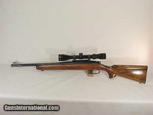 Rem 788 Stock: Remington Model 788 30-30 (2 Stocks) 1967