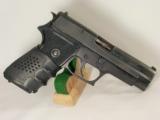 SIG P220 45ACP, GERMAN MADE