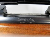 REDUCED!! REMINGTON 721 30-06 - 6 of 18