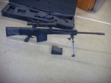 PAUZA P50 50 BMG SEMI AUTO - 16 of 18