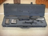 PAUZA P50 50 BMG SEMI AUTO