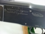 MONTGOMERY WARD WESTERNFIELD MODEL 80 (STEVENS) 16 GA