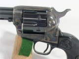 "COLT SAA 45LC 7 ½"", EARLY 3RD MODEL - 5 of 18"