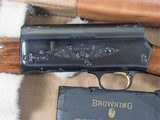 "BROWNING A-5 LIGHT 12 26"" MOD - 2 of 21"