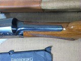 "BROWNING A-5 LIGHT 12 26"" MOD - 19 of 21"