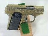 FN / BROWNING 1905 VEST POCKET 25ACP