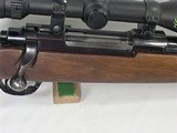 RUGER 77R 7MM MAG, EARLY TOP SAFETY GUN MADE IN 1971 - 2 of 15
