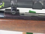 RUGER 77R 7MM MAG, EARLY TOP SAFETY GUN MADE IN 1971 - 6 of 15