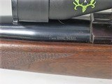 RUGER 77R 7MM MAG, EARLY TOP SAFETY GUN MADE IN 1971 - 7 of 15