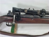 SEDGLEY 98 MAUSER IN 7X57