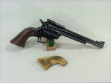 "RUGER SUPER BLACKHAWK 44MG 7 ½"", MADE IN 1961"