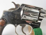 S&W M&P MODEL OF 1905 4TH CHANGE 38SP - 6 of 19