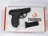 TAURUS SPECTRUM 380