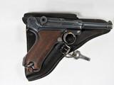 LUGER DWM 1920