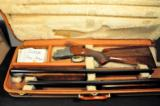 BROWNING DIANA SUPERPOSED 12/20 Combination 95+% Condition 1968 - 2 of 2