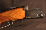 BERETTA DT10 TRIDENT TRAP COMBO - 6 of 11