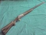 1940's Stevens 410 O/U 2x Hammer .410 # 240 Shotgun C&R OK