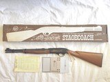 Pre 68 Vintage COLT Stagecoach Saddle-Ring Carbine .22 Rifle Mint-in-Box C&R OK