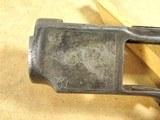Antique Winchester 1873 Engraved Frame SRC 73 Carbine - 5 of 13