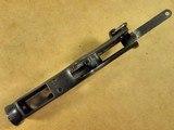 Antique Winchester 1873 Engraved Frame SRC 73 Carbine - 9 of 13