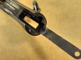 Antique Winchester 1873 Engraved Frame SRC 73 Carbine - 11 of 13