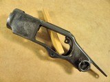 Antique Winchester 1873 Engraved Frame SRC 73 Carbine