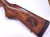 PBR BUSHWHACKER Remington Engraved Commemorative 870 12 Ga Police Shotgun 1 of 50 MIB - 3 of 15
