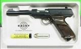 1963 Vintage Daisy Co2-100 BB Air-Pistol Mint-in-Box MIB - 2 of 12
