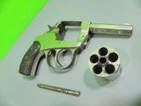 Antique Iver Johnson American-Bulldog .32 Black-Powder Revolver - 8 of 12