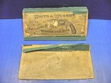 Smith & Wesson Baby-Russian Antique 38 Single-Action Revolver Box for Parts MW ROBINSON - 2 of 7