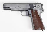 Polish Radom VIS Model 35