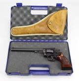 SMITH & WESSON, Model 14-2, K-38,