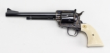 """COLT SAA, NEW FRONTIER, 45COLT, 7 1/2"""" Barrel,Faux Ivory Grips"""