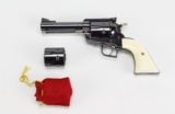 RUGER NEW MODEL BLACKHAWK,