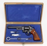 SMITH & WESSON, Model 25-2,