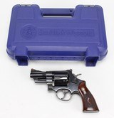 SMITH & WESSON, Model 25-14,